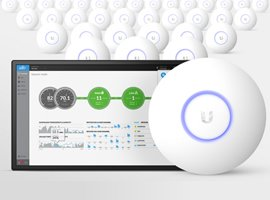 Ubiquiti - Complete WiFi Network solutions